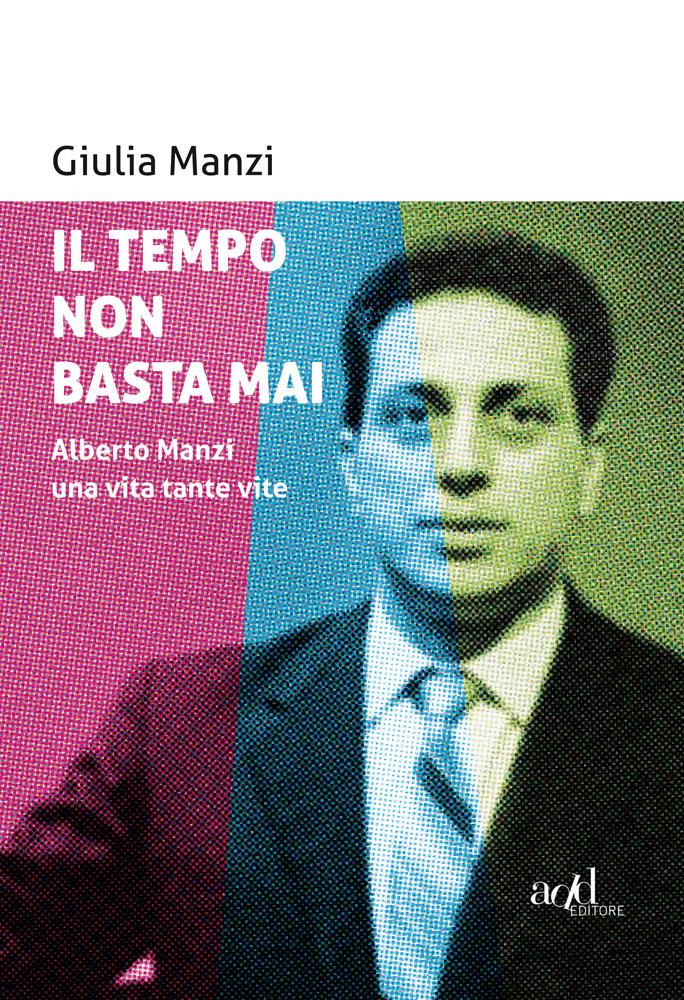 Giulia Manzi – Il tempo non basta mai