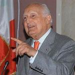 Oscar Luigi Scàlfaro