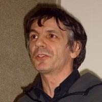 Piergiorgio Pescali