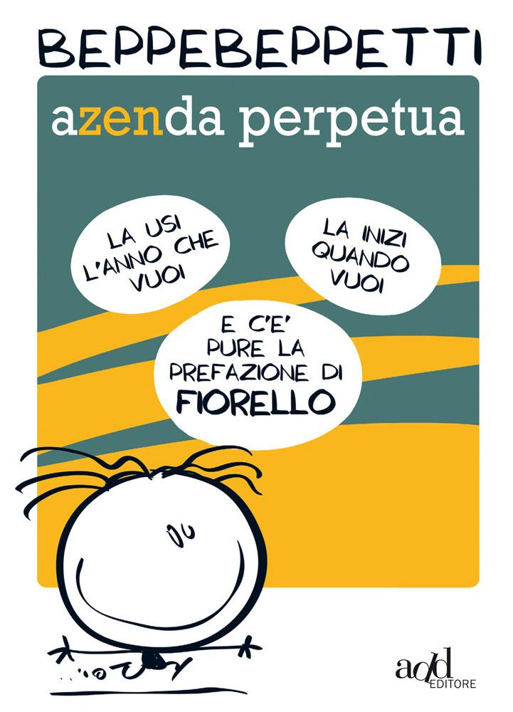 Beppe Beppetti – Azenda perpetua