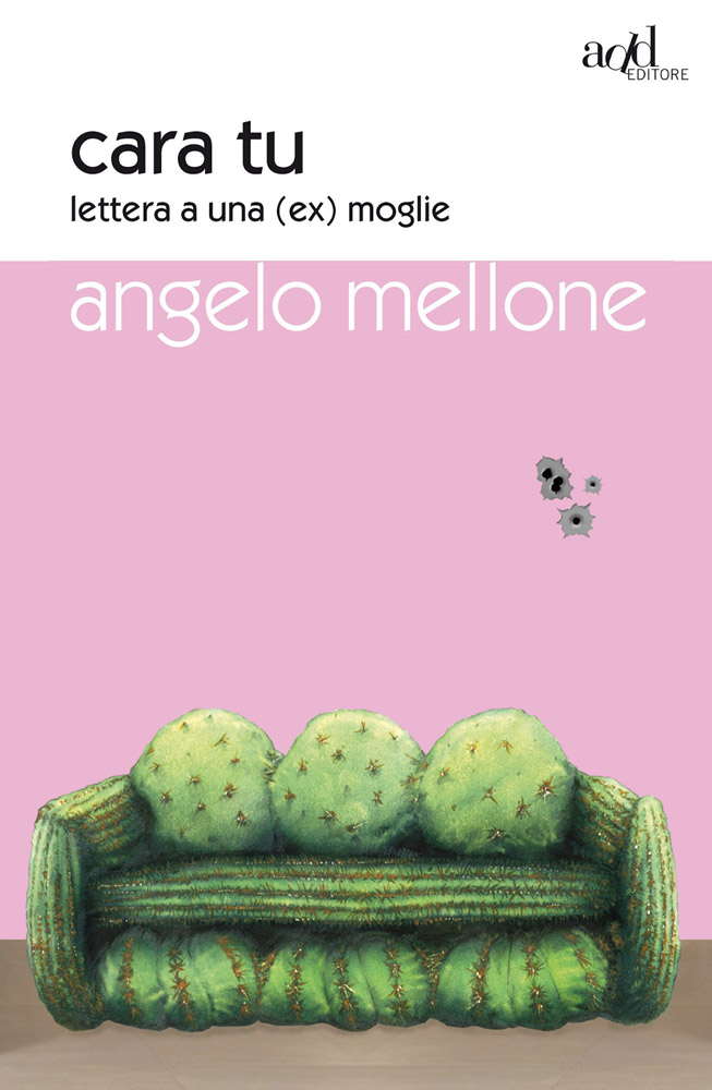 Angelo Mellone – Cara tu