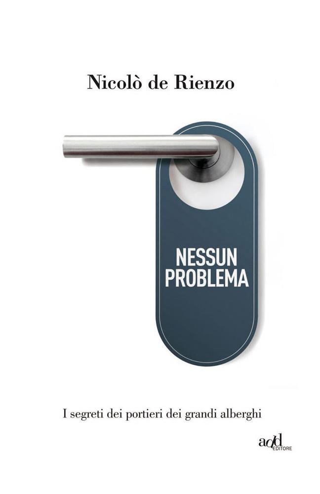Nicolò de Rienzo – Nessun problema