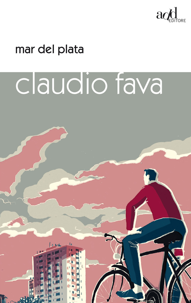 Claudio Fava – Mar del Plata