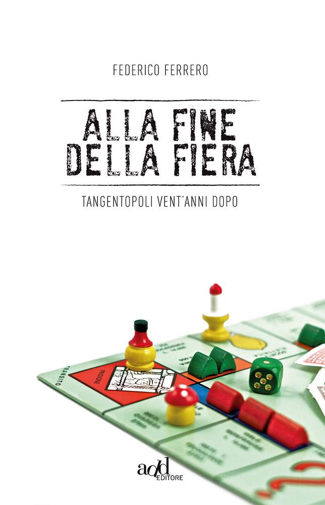 Federico Ferrero – Alla fine della fiera