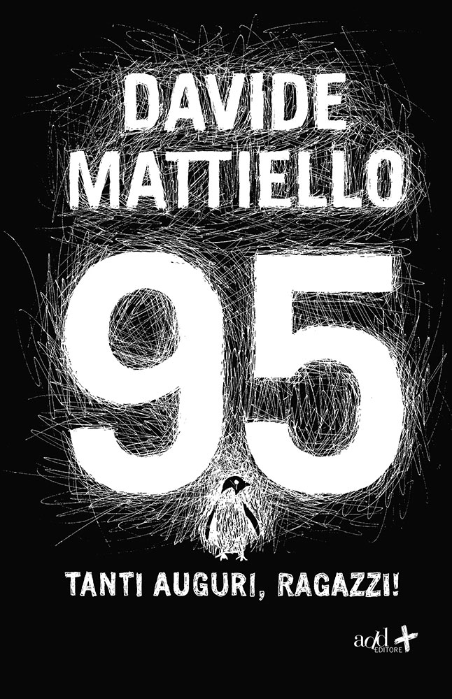 Davide Mattiello – 95