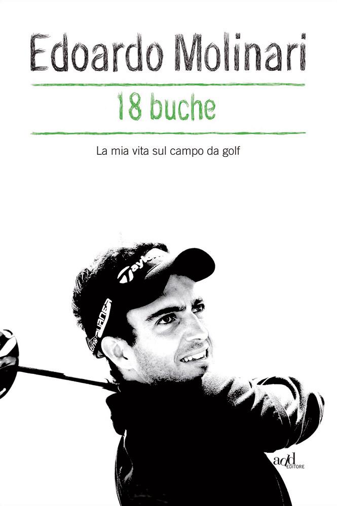 Edoardo Molinari – 18 buche