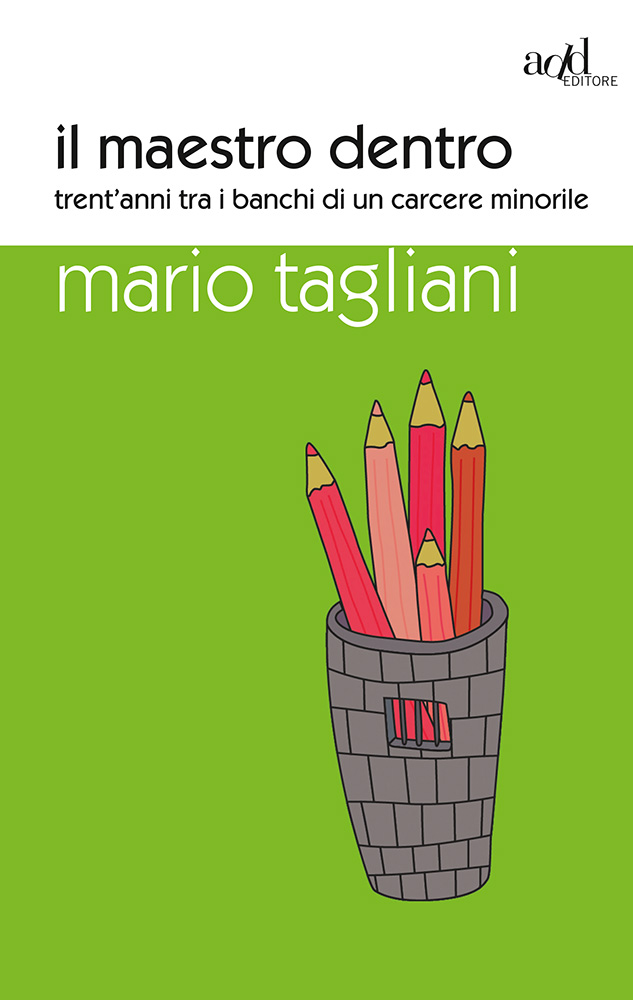 Mario Tagliani – Il maestro dentro