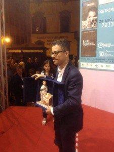 Schiavon vince il 50° premio Bancarella