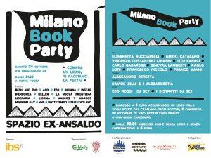 MilanoBookParty