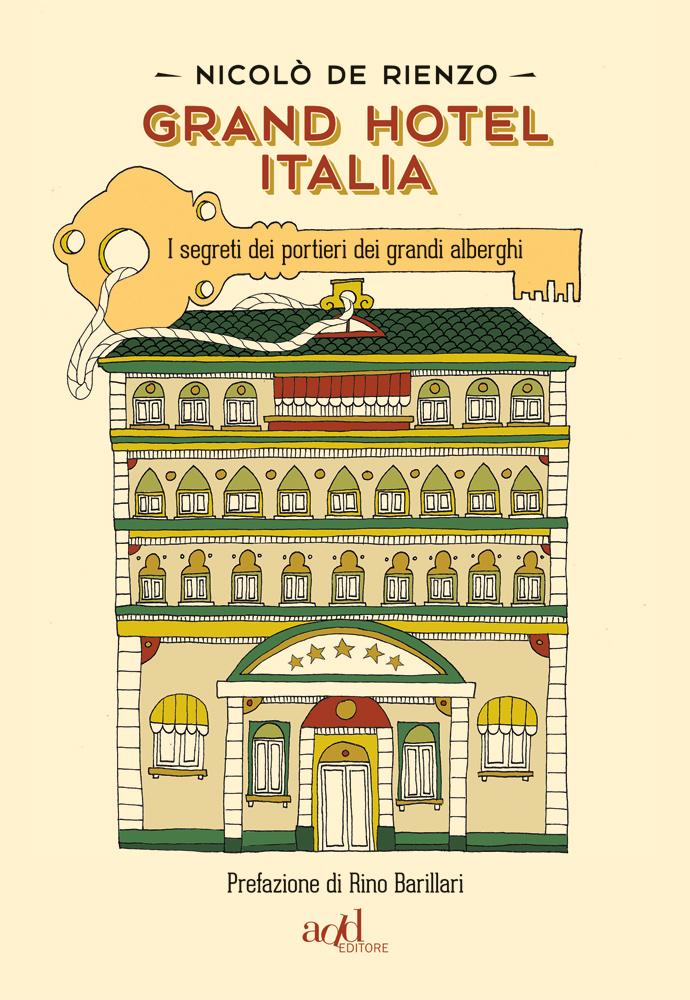 Nicolò de Rienzo – Grand Hotel Italia