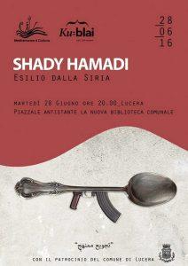 Shady Hamadi _ Kublai