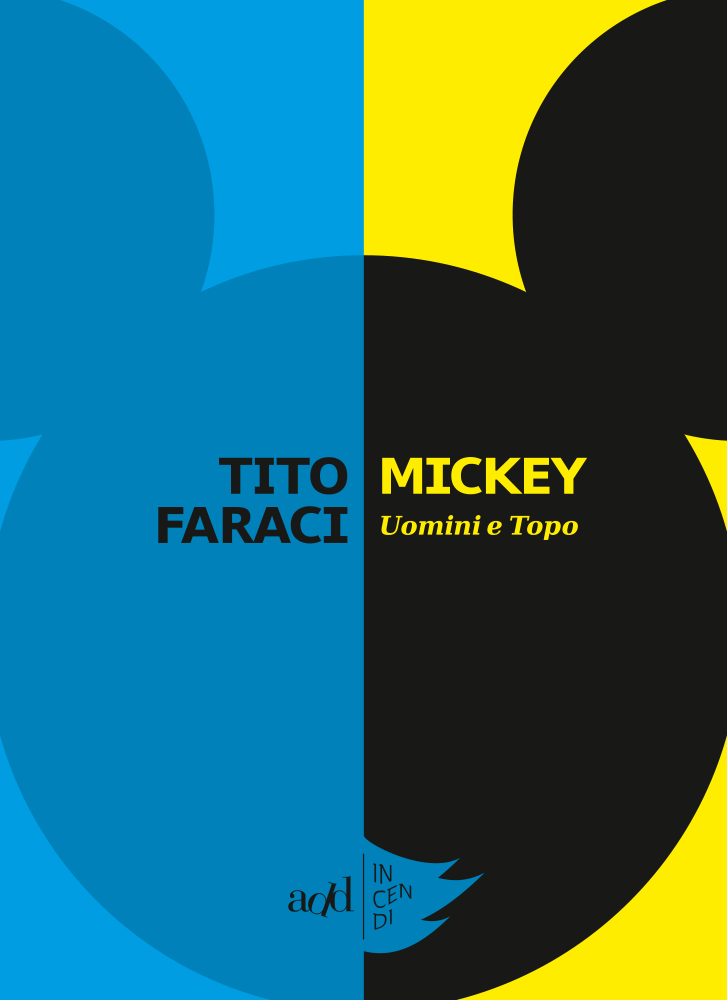 Tito Faraci – Mickey