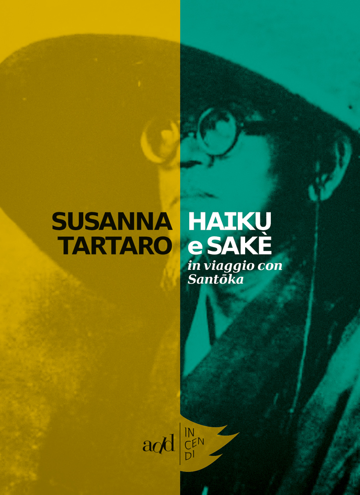 Susanna Tartaro – Haiku e sakè