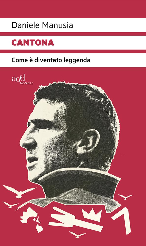 Daniele Manusia – Cantona