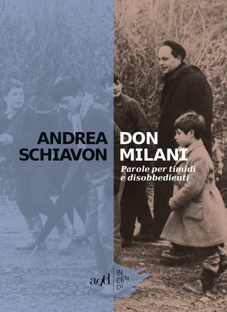 Andrea Schiavon – Don Milani
