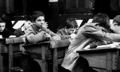 I quattrocento colpi, Truffaut (articolo Di Pietro Blog)
