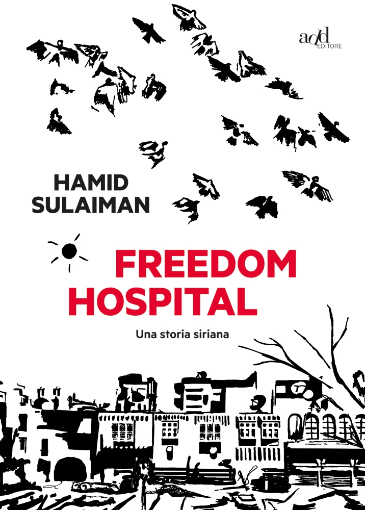 Hamid Sulaiman – Freedom Hospital