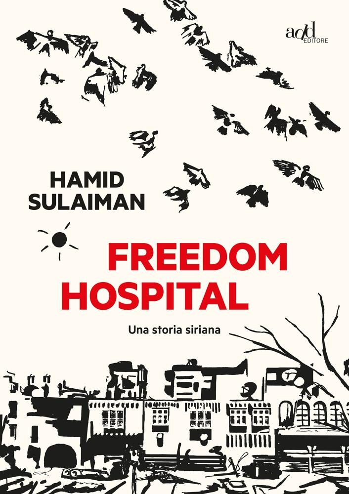 Hamid Sulaiman – Freedom Hospital