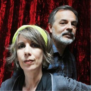 Desireè e Alain Frappier