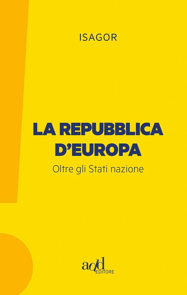 Isagor – La Repubblica d'Europa