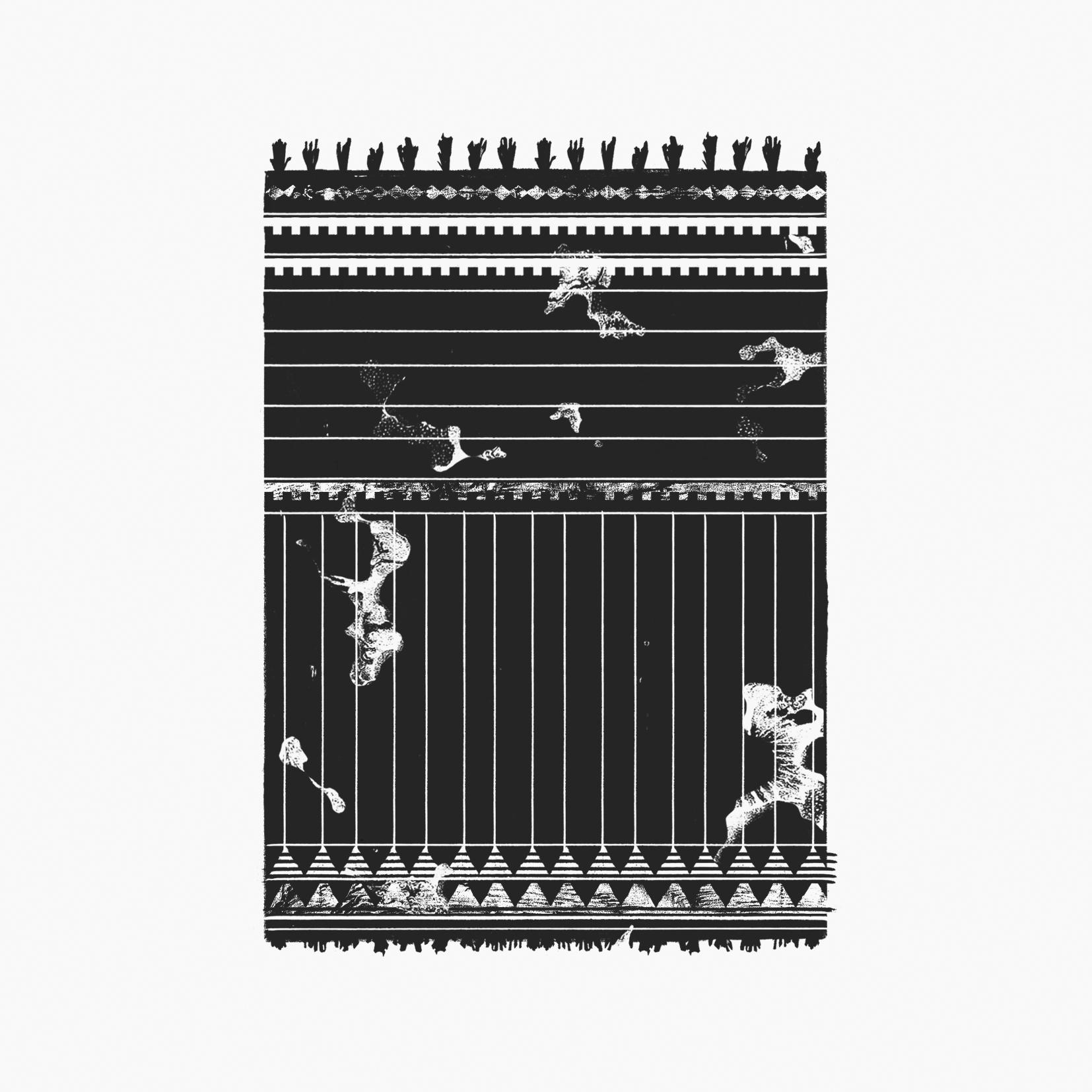 Risografia di Alberto Fiocco – Feste in lacrime