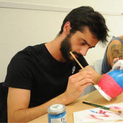 Alberto Fiocco