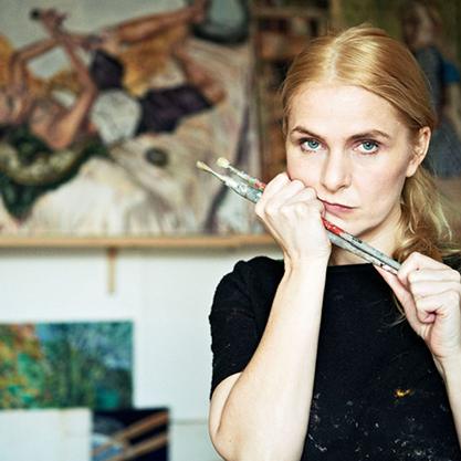 Claudia Ahlering