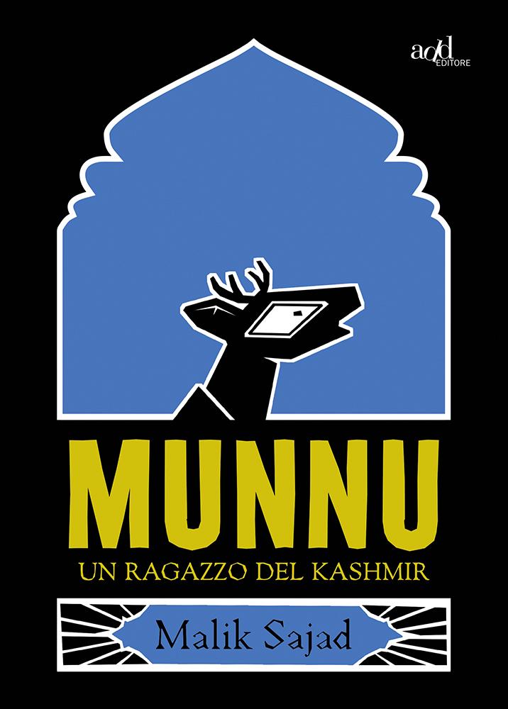 Malik Sajad – Munnu. Un ragazzo del Kashmir