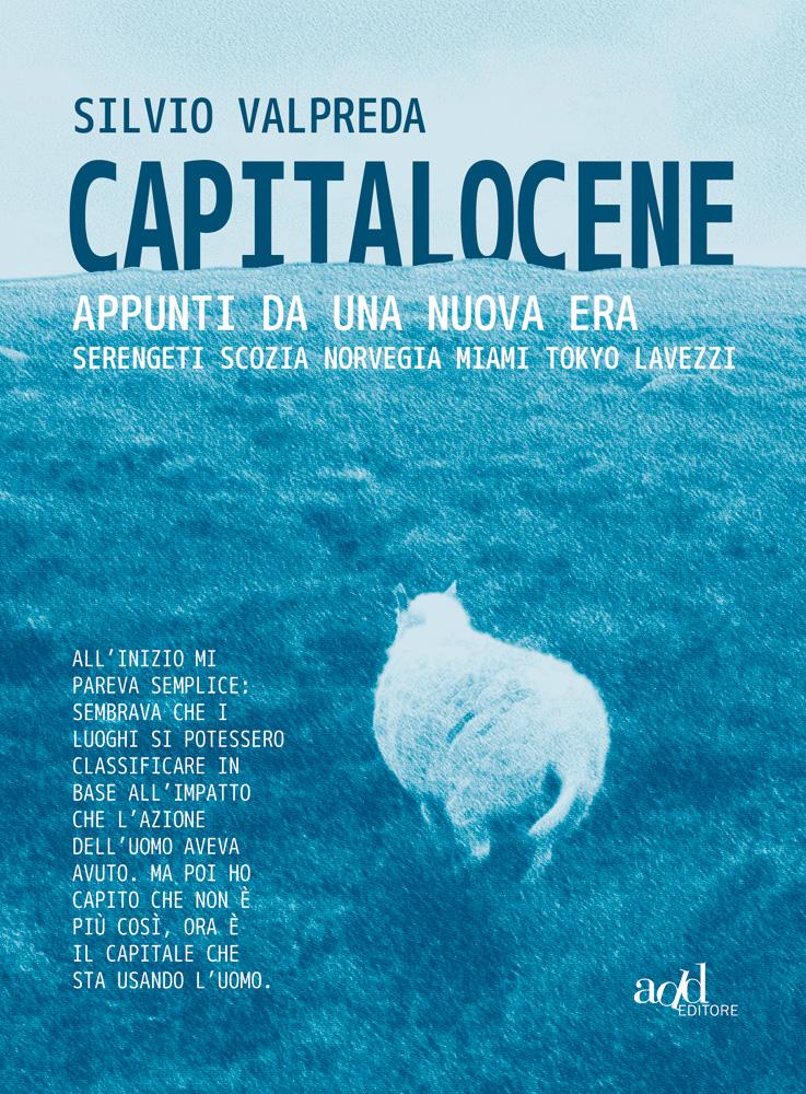 Silvio Valpreda – Capitalocene