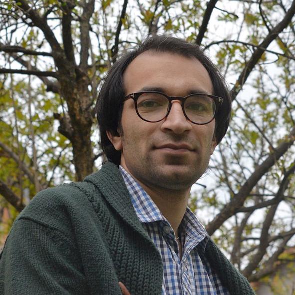 Malik Sajad