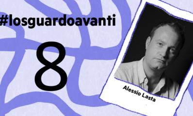 #Losguardoavanti | Maurizio Zaccaro con Alessio Lasta