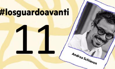 #Losgurdoavanti Serenella Sciortino con Andrea Schiavon