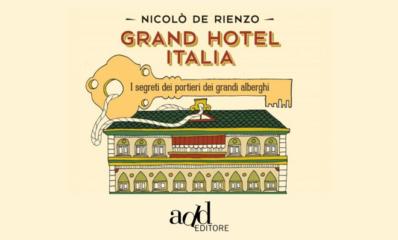 Grand Hotel Italia un podcast