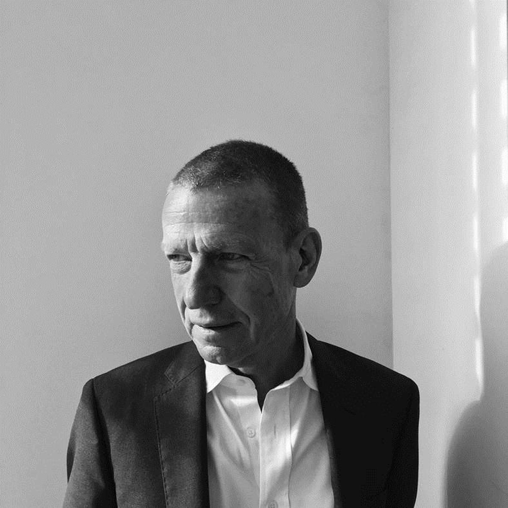 Gerald Marzorati