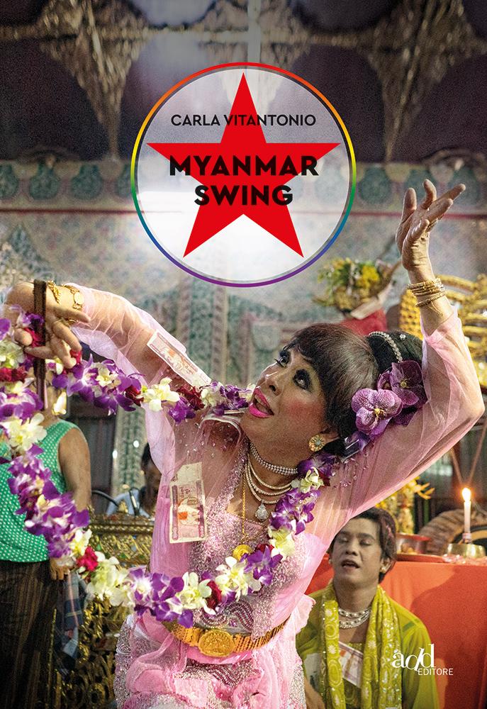 Carla Vitantonio – Myanmar Swing