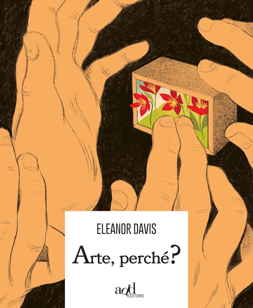 Eleanor Davis – Arte, perché?